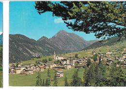 Valle D'ayas- Brusson - Italia