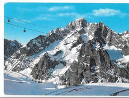 Monte Bianmco-funivie Col Checrouit - Altre Città