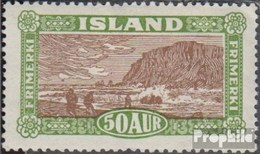 Iceland 118 Fine Used / Cancelled 1925 Views - Used Stamps