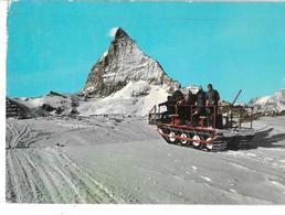 Monte Cervino - Altre Città
