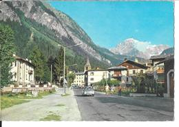 Pre' St. Didier - Italia