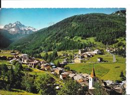 La Thuile - Italia