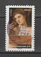 FRANCE / 2012 / Y&T N° AA 682 - Oblitération D'avril 2012 SUPERBE ! - France
