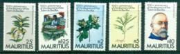 Mauritius 1982 TB Bacillus Cent. MLH - Mauritius (1968-...)