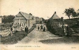 VATTETOT SUR MER(LA FORGE) - France