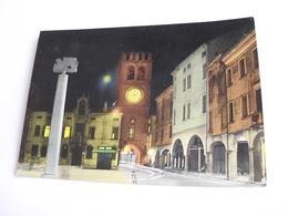 Rovigo - Lendinara Piazza Risorgimento Notturno - Rovigo