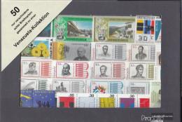 Venezuela 50 Different Stamps - Kilowaar - Munten