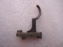 Gachette Détente Fusil Mauser - Decorative Weapons