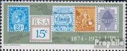 Afrique Du Sud 446 (complète.Edition.) Oblitéré 1974 UPU - Afrique Du Sud (1961-...)