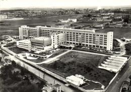 1 Cpsm Bron - Hôpital Neurologique - Bron