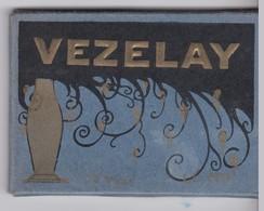 Vezelay  - 12 Photos - 1931 - Personnes Identifiées