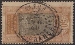 Guinée Française 1912-1944 - Mali Sur N° 93 (YT) N° 101 (AM). Oblitération. - Used Stamps