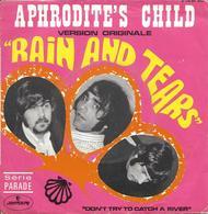 """Aphrodite's Child  """"  Rain And Tears  """" - Non Classificati"""