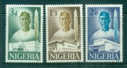 Nigeria 1963 Independence MLH - Nigeria (1961-...)