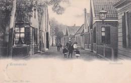 3575228Krommenie, Noordeinde (poststempel 1902) - Krommenie