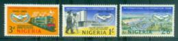 Nigeria 1965 ICY Intl. Cooperation Year MLH - Nigeria (1961-...)