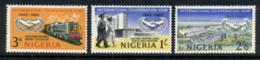Nigeria 1965 ICY MLH - Nigeria (1961-...)