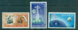 Nigeria 1965 ITU Centenary MLH - Nigeria (1961-...)