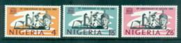 Nigeria 1966 UNESCO 20th Anniv. MLH - Nigeria (1961-...)
