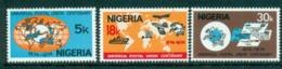 Nigeria 1974 UPU Centenary MUH Lot56334 - Nigeria (1961-...)