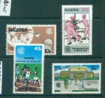 Nigeria 1983 Commonwealth Day MUH Lot54635 - Nigeria (1961-...)