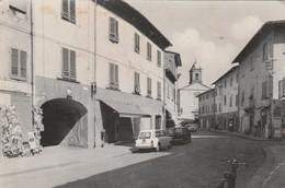 CPSM  ITALIE ONTASSERCHIO VIA VITTORIO VENETO - Italie
