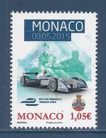 Monaco - YT N° 2977 - Neuf Sans Charnière - 2015 - Monaco