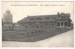 02 - Cité Des Cheminots De TERGNIER - Centre D'hygiène Maternelle Et Infantile - France