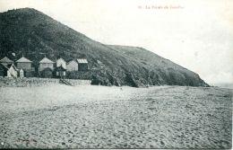 N°3638 A -cpa La Pointe De Carolles- - Autres Communes