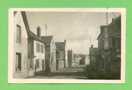 CPSM FRANCE 95  ~  VALLANGOUJARD  ~  6  Route De Labbeville  ( Arthur 1955 )  2 Scans - France
