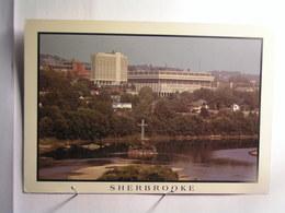 Sherbrooke - Le Collège ..... - Sherbrooke