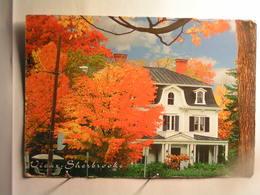 Vieux Sherbrooke - Résidence Ancienne...... - Sherbrooke