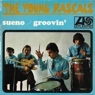 "The Young Rascals  ""  Sueno  "" - Vinyl Records"