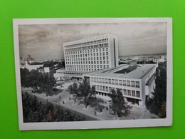 Beograd - HOTEL METROPOL - Real Photo - Serbia