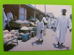 Sudan - OMDURMAN MARKET - Sudan