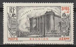 PA N° 6 * 150 Ans De La Révolution Française - Réunion (1852-1975)