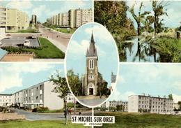1 Cpsm Saint Michel Sur Orge - Saint Michel Sur Orge