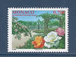 Monaco - YT N° 3020 - Neuf Sans Charnière - 2016 - Neufs