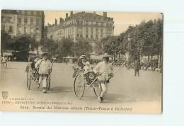 LYON -  Lot De 20 CPA Sur Exposition Internationale De 1914 - Vues Diverses - 20 Scans - Lyon