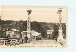 LYON -  Lot De 20 CPA Sur Exposition Internationale De 1914 - Vues Diverses - 20 Scans - Sonstige