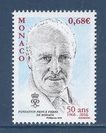 Monaco - YT N° 3029 - Neuf Sans Charnière - 2016 - Monaco