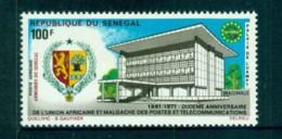 Senegal 1971 African Postal Union MLH Lot73508 - Senegal (1960-...)