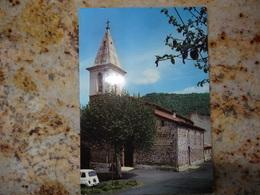 Gagnieres L'Eglise - Bessèges