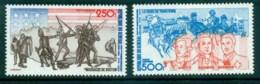 Senegal 1975 American Bicentennial MLH Lot73586 - Senegal (1960-...)