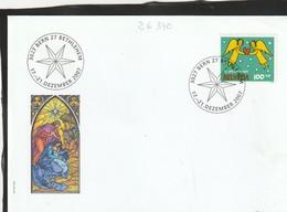 CAD  3027  BERN  27  BETHLEHEM   SUISSE - Suisse