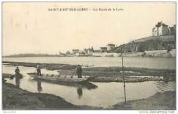 42 SAINT JUSTE SUR LOIRE  - N° 314070 - Saint Just Saint Rambert