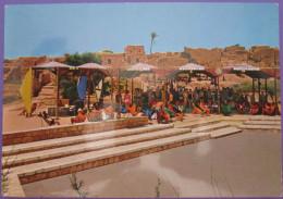 ISRAEL PALESTINE ROSH HANIKRA CLUB MED HOTEL ARZHIV MEDITERRANEE PICTURE POSTCARD PHOTO POST CARD PC STAMP - Israel