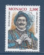 Monaco - YT N° 3041 - Neuf Sans Charnière - 2016 - Monaco