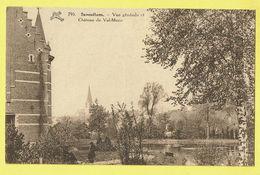* Zaventem - Saventhem (Brabant - Brussel - Bruxelles) * (ed. Jammar Rillaerts 795) Chateau Val Marie, Kasteel, Castle - Zaventem