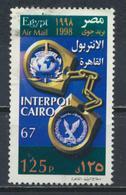 °°° EGYPT - YT 272 PA - 1998 °°° - Ägypten